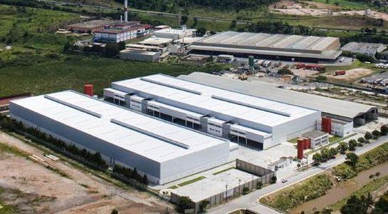 Resultado de imagem para Distrito Industrial de Macaíba