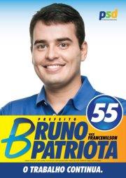 Bruno Patriota
