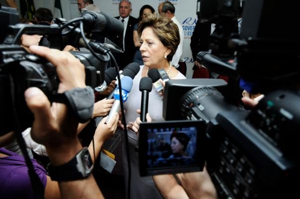 Coletiva com a Governadora Rosalba Ciarlini - Elisa Elsie (5)