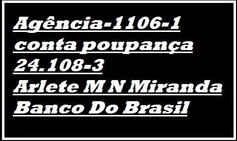 BANCO BRASIL
