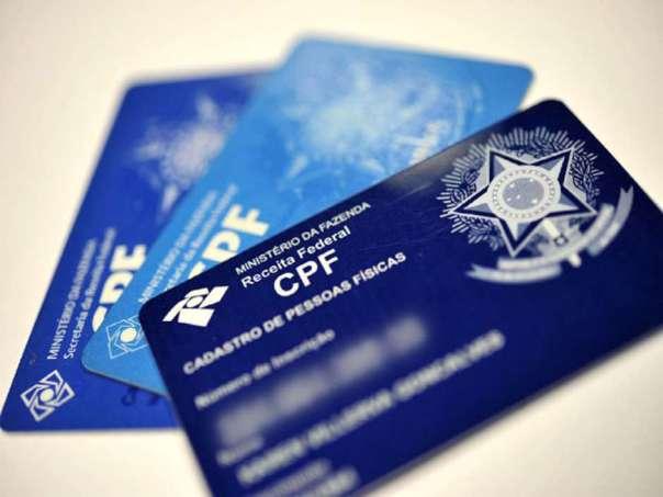 Documentos: RG, CPF e passaportes Data: 11/05/2011 Foto: Fernando Borges/Terra