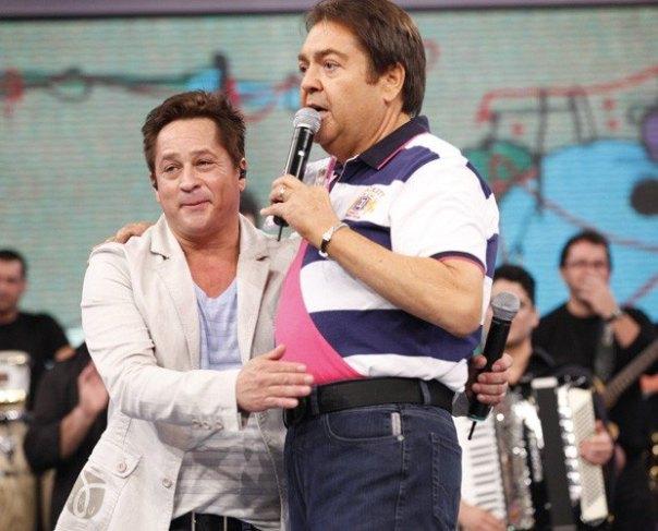 Fausto-e-Leonardo