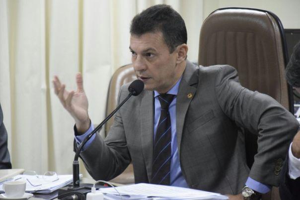 Dison sugere melhorias em Pedro Velho (1)